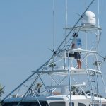 ENTOURAGE is a Hatteras 65 Convertible Yacht For Sale in Newport Beach-5