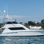 ENTOURAGE is a Hatteras 65 Convertible Yacht For Sale in Newport Beach-1