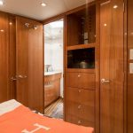 ENTOURAGE is a Hatteras 65 Convertible Yacht For Sale in Newport Beach-26