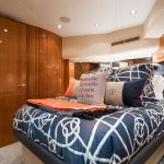 ENTOURAGE is a Hatteras 65 Convertible Yacht For Sale in Newport Beach-27