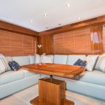 ENTOURAGE is a Hatteras 65 Convertible Yacht For Sale in Newport Beach-16