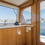 ENTOURAGE is a Hatteras 65 Convertible Yacht For Sale in Newport Beach-9
