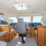 ENTOURAGE is a Hatteras 65 Convertible Yacht For Sale in Newport Beach-7