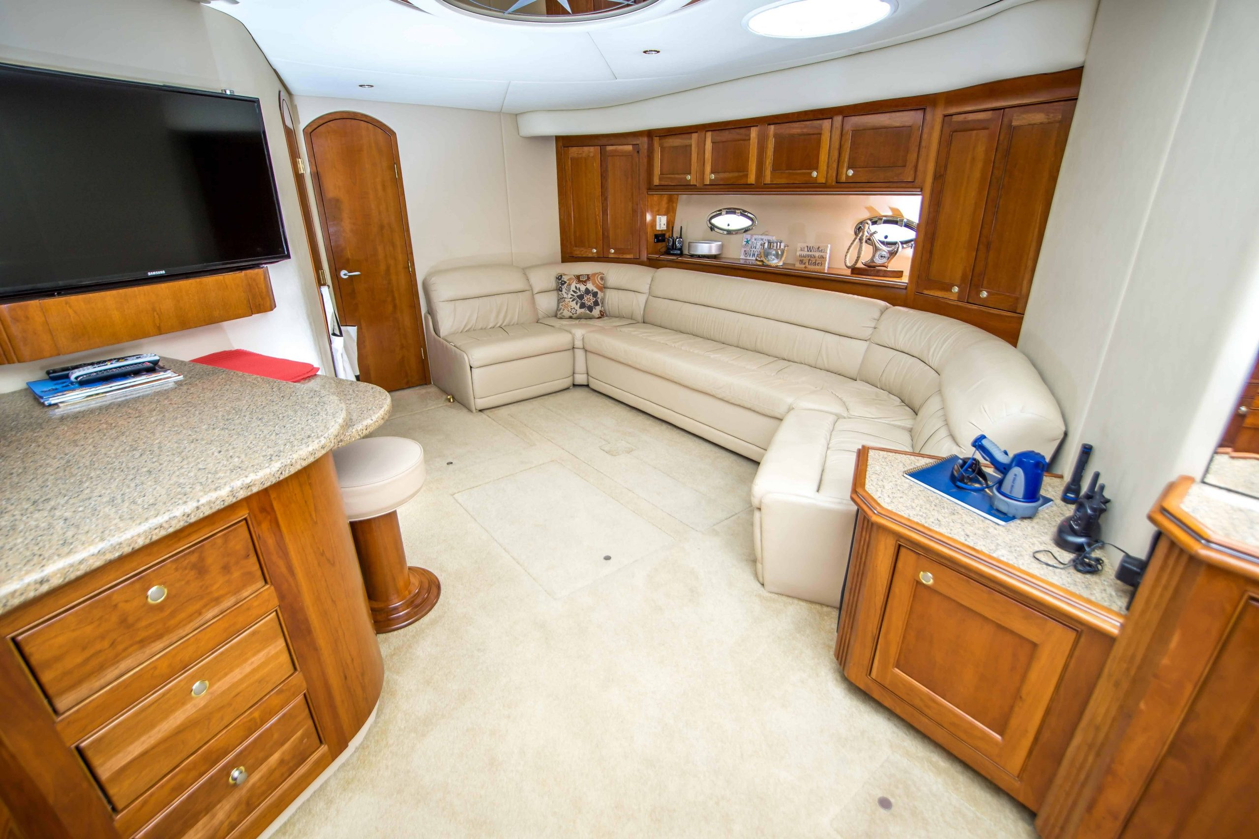 is a Cruisers 5470 Yacht For Sale in San Diego-0
