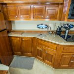 is a Cruisers 5470 Yacht For Sale in San Diego-9