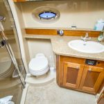 is a Cruisers 5470 Yacht For Sale in San Diego-11