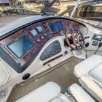 is a Cruisers 5470 Yacht For Sale in San Diego-19
