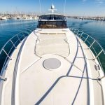 is a Cruisers 5470 Yacht For Sale in San Diego-42
