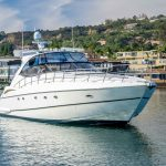 is a Cruisers 5470 Yacht For Sale in San Diego-36