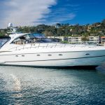is a Cruisers 5470 Yacht For Sale in San Diego-35