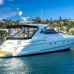 is a Cruisers 5470 Yacht For Sale in San Diego-39