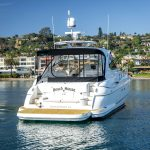 is a Cruisers 5470 Yacht For Sale in San Diego-40