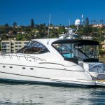 is a Cruisers 5470 Yacht For Sale in San Diego-38