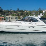 is a Cruisers 5470 Yacht For Sale in San Diego-41
