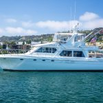 VALIANT is a Navigator 53 pilothouse Yacht For Sale in San Diego-1