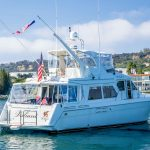 VALIANT is a Navigator 53 pilothouse Yacht For Sale in San Diego-3