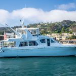 VALIANT is a Navigator 53 pilothouse Yacht For Sale in San Diego-4