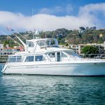 VALIANT is a Navigator 53 pilothouse Yacht For Sale in San Diego-5