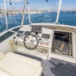 VALIANT is a Navigator 53 pilothouse Yacht For Sale in San Diego-6