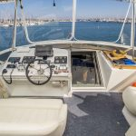 VALIANT is a Navigator 53 pilothouse Yacht For Sale in San Diego-7