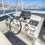 VALIANT is a Navigator 53 pilothouse Yacht For Sale in San Diego-8