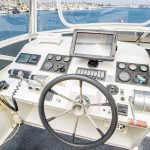 VALIANT is a Navigator 53 pilothouse Yacht For Sale in San Diego-9