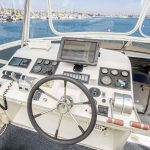 VALIANT is a Navigator 53 pilothouse Yacht For Sale in San Diego-10