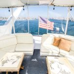 VALIANT is a Navigator 53 pilothouse Yacht For Sale in San Diego-11
