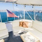 VALIANT is a Navigator 53 pilothouse Yacht For Sale in San Diego-13