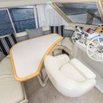 VALIANT is a Navigator 53 pilothouse Yacht For Sale in San Diego-14