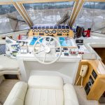 VALIANT is a Navigator 53 pilothouse Yacht For Sale in San Diego-17