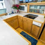 VALIANT is a Navigator 53 pilothouse Yacht For Sale in San Diego-18