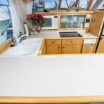 VALIANT is a Navigator 53 pilothouse Yacht For Sale in San Diego-19