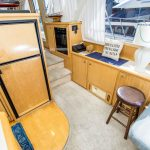 VALIANT is a Navigator 53 pilothouse Yacht For Sale in San Diego-20