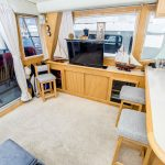 VALIANT is a Navigator 53 pilothouse Yacht For Sale in San Diego-21