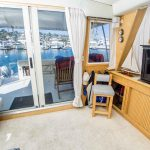 VALIANT is a Navigator 53 pilothouse Yacht For Sale in San Diego-22