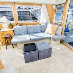 VALIANT is a Navigator 53 pilothouse Yacht For Sale in San Diego-23
