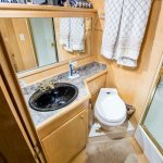 VALIANT is a Navigator 53 pilothouse Yacht For Sale in San Diego-26