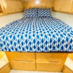 VALIANT is a Navigator 53 pilothouse Yacht For Sale in San Diego-27