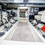 VALIANT is a Navigator 53 pilothouse Yacht For Sale in San Diego-31