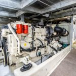 VALIANT is a Navigator 53 pilothouse Yacht For Sale in San Diego-33