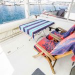 VALIANT is a Navigator 53 pilothouse Yacht For Sale in San Diego-36