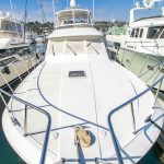 VALIANT is a Navigator 53 pilothouse Yacht For Sale in San Diego-38