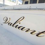 VALIANT is a Navigator 53 pilothouse Yacht For Sale in San Diego-40