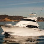 C-BANDIT is a Titan 75 Custom Sportfisher Yacht For Sale in San Diego-41