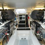 C-BANDIT is a Titan 75 Custom Sportfisher Yacht For Sale in Cabo San Lucas-35