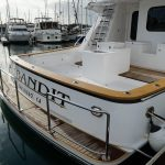 C-BANDIT is a Titan 75 Custom Sportfisher Yacht For Sale in Cabo San Lucas-4