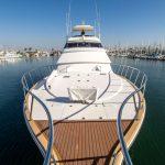 C-BANDIT is a Titan 75 Custom Sportfisher Yacht For Sale in San Diego-41
