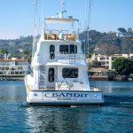 C-BANDIT is a Titan 75 Custom Sportfisher Yacht For Sale in San Diego-36