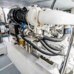 C-BANDIT is a Titan 75 Custom Sportfisher Yacht For Sale in San Diego-45